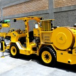 muki-underground-drilling-rig